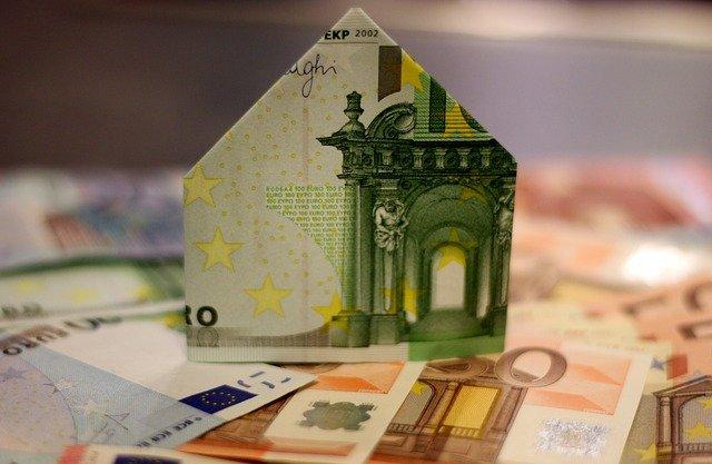 Preise für Wohnimmobilien Spekulationsblase